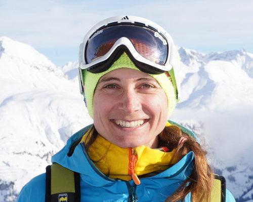 Maria Tatschl (Esyutina)
